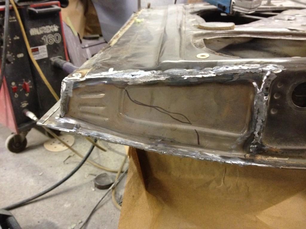 welded 2